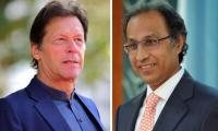 Abdul Hafeez Shaikh to carry on as finance minister on PM's directives