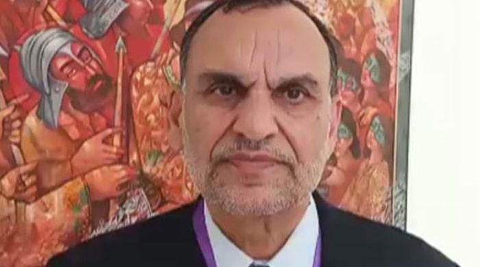 Karachi Express accident: Preliminary report will be ready in four days, says Azam Swati