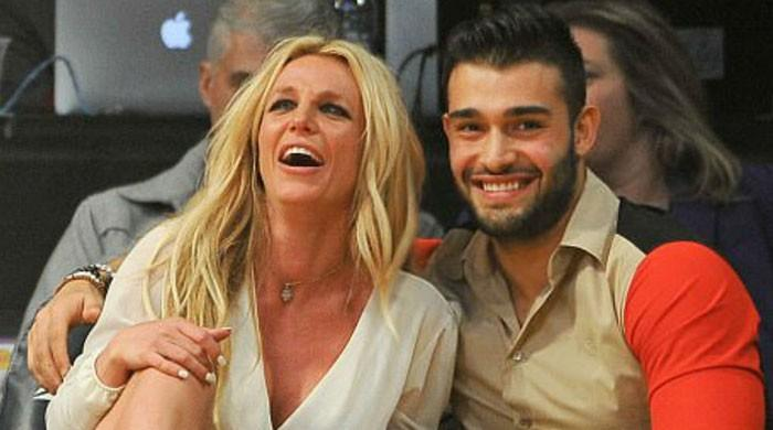 Britney Spears and Sam Asghari thinking of starting a family