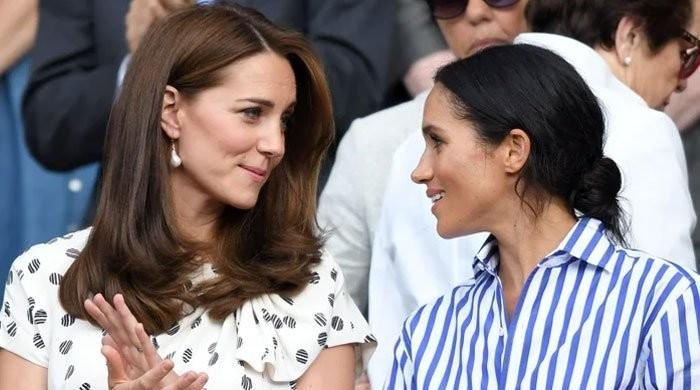 Kate Middleton witness to Meghan Markle's 'challenging behaviour' amid bullying claims