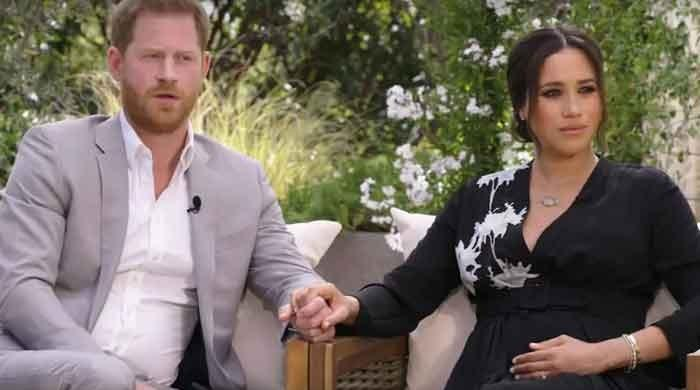 Meghan Markle makes earthshaking revelations about her wedding and intention of suicide in all-tell interview