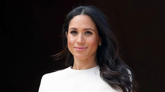 Meghan Markle should play herself on 'The Crown' in future episodes