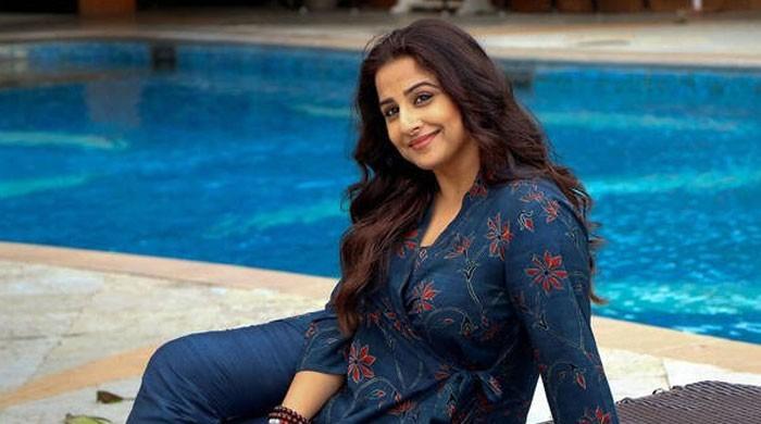 Vidya Balan reveals how she began to love herself after getting body-shamed