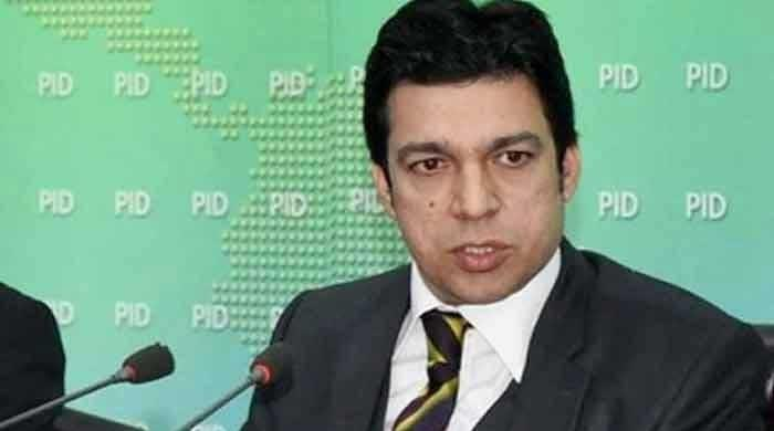 Faisal Wawda appeals to Sindh High Court to challenge ECP's disqualification decision
