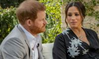 Key takeaways from Meghan Markle and Prince Harry's historic interview