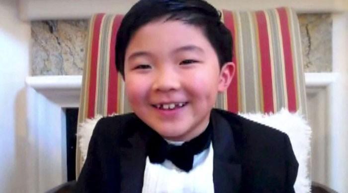 Alan Kim's cute Critics' Choice speech dubbed as best video on Internet right now