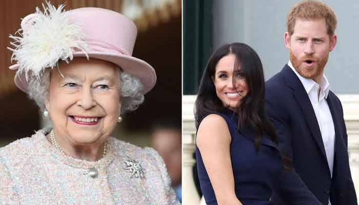 Queen decides to contact Prince Harry and Meghan personally