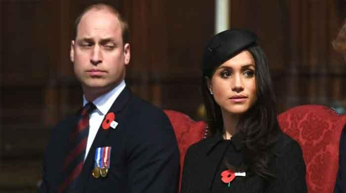 Prince William's snub to Meghan Markle may worsen royal family crisis