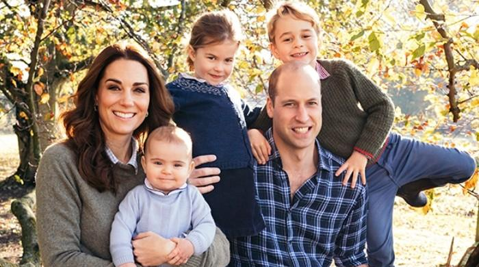 Kate Middleton had to convince Prince William for baby no.4: report