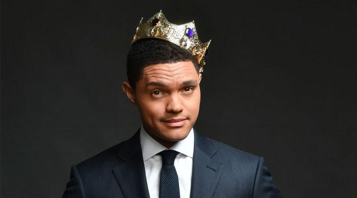 How Trevor Noah surged to the top with his biracial millennial takes on politics