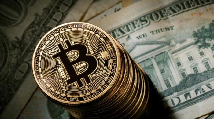 Bitcoin crosses $60,000 for the first time