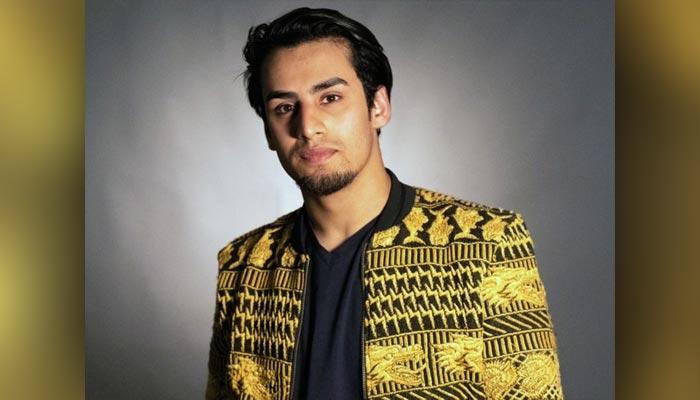 Commonwealth names British-Pakistani student Momin Saqib as Youth COVID-19  Hero