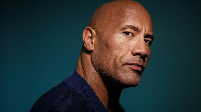 Dwayne Johnson reveals his diet for role in Black Adam movie