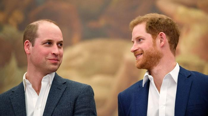Prince William 'missing' Prince Harry and hoping ties will heal soon