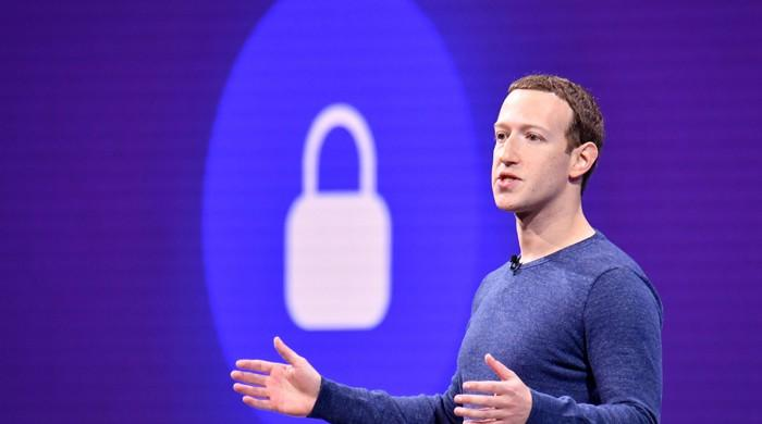 Facebook's Zuckerberg lays out proposal for online platform liability reform