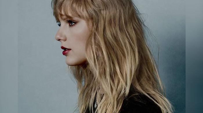 Taylor Swift joins hands with Maren Morris for Vault release of 'You All Over Me'