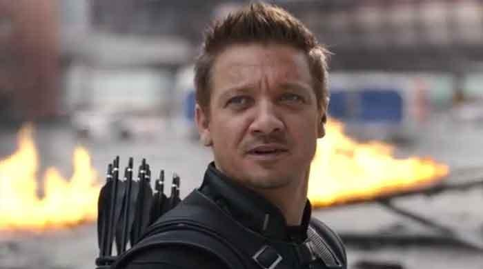 'Avengers' star Jeremy Renner leaves fans teary-eyed with birthday message to his daughter
