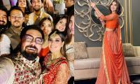 Saboor Aly, Yasir Hussain's dance video goes viral