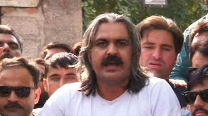 'No traffic law violated': Gandapur responds to criticism over son's viral video