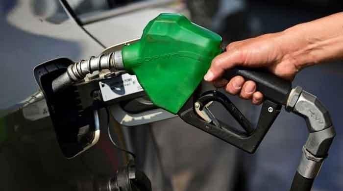 Latest price of petrol in Pakistan