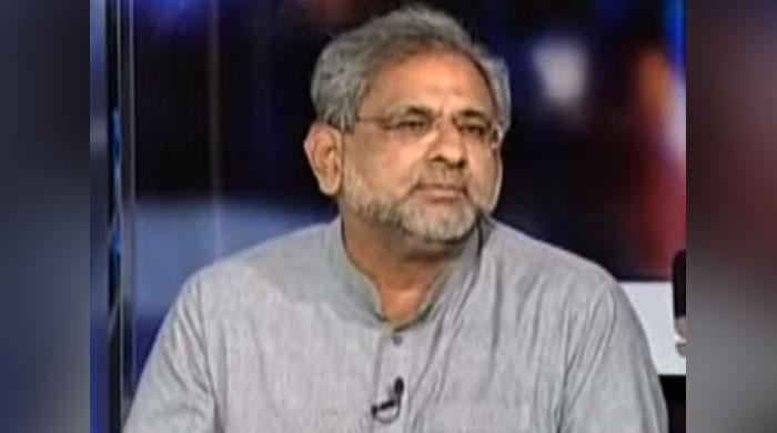 Abbasi says Gilani's move to win Senate seat has eroded confidence in PPP