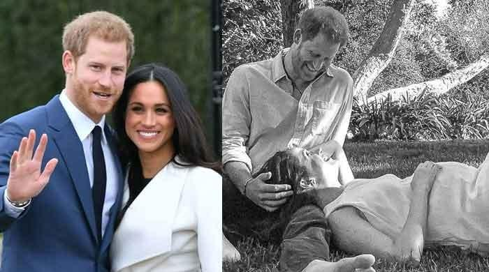 Prince Harry and Meghan Markle feeling excited about starting new chapter of life