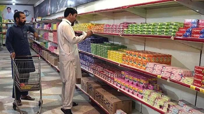 Ghee, oil prices move up in Utility Stores ahead of Ramadan