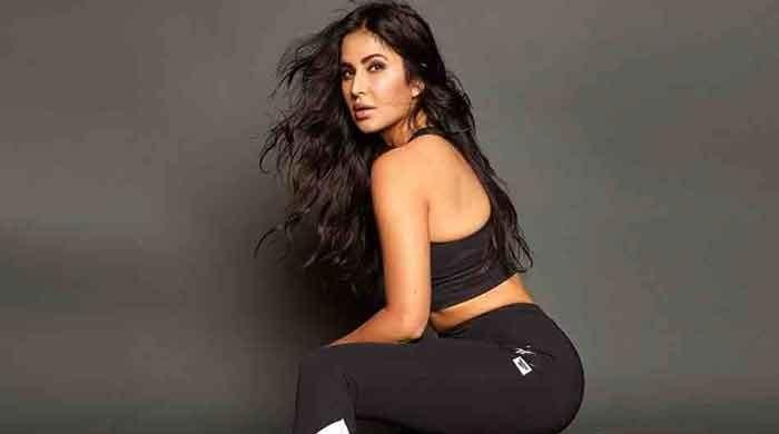 Katrina Kaif's workout video breaks internet as she appears with a special trainer