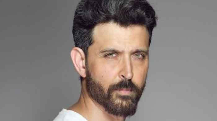 Hrithik Roshan says learning to let go has been one of the joys of his life