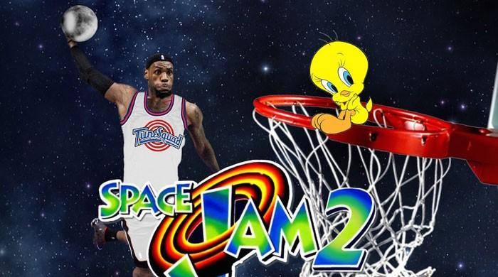 'Space Jam: A New Legacy' unveils brand new Tunes Vs. Goons trailer