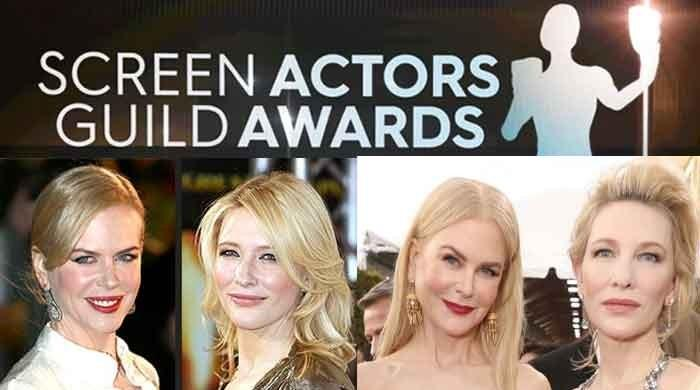 SAG Awards 2021: Nicole Kidman and Cate Blanchett to fight for a win