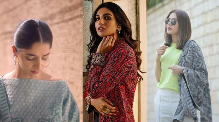 Mawra Hocane, Mansha Pasha: Celebrity inspired haircuts for 2021 Eid
