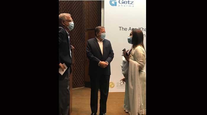 Getz Pharma, AKU health network to combat Hepatitis C in Pakistan together