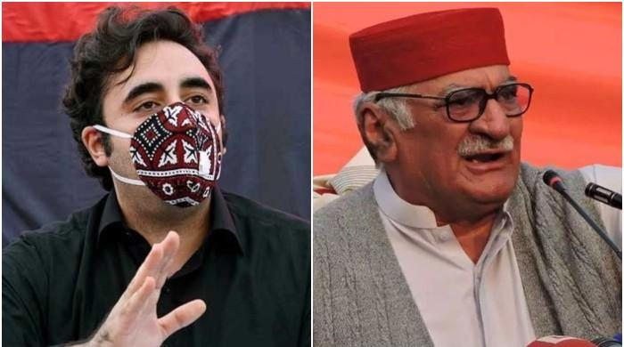 ANP, PPP issue show cause notice on violation of PDM principles