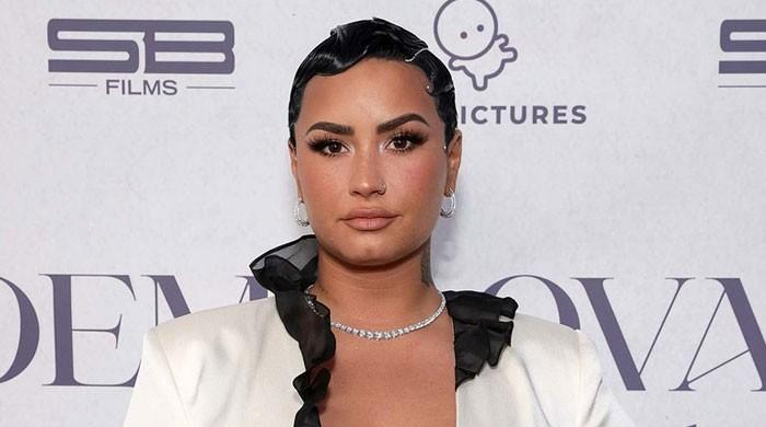 Demi Lovato addresses plans of single parenthood: 'I don't want to wait'