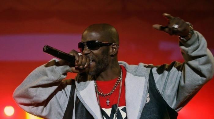 Vigil to be held as DMX fights for life on ventilator