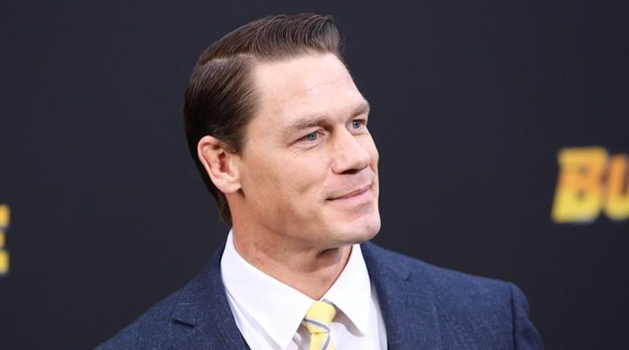 John Cena credits BTS Army for helping him in his journey toward self-love