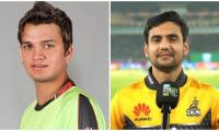 Pak vs SA: Pakistan may replace Asif Ali with Haider Ali in 3rd ODI: sources