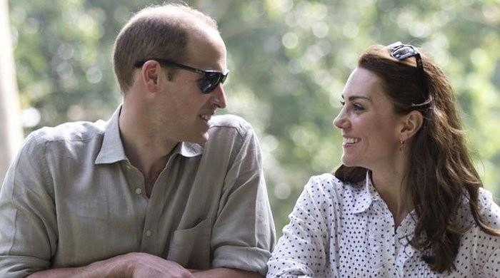 Kate Middleton is the 'silent power' behind Prince William, claim royal experts