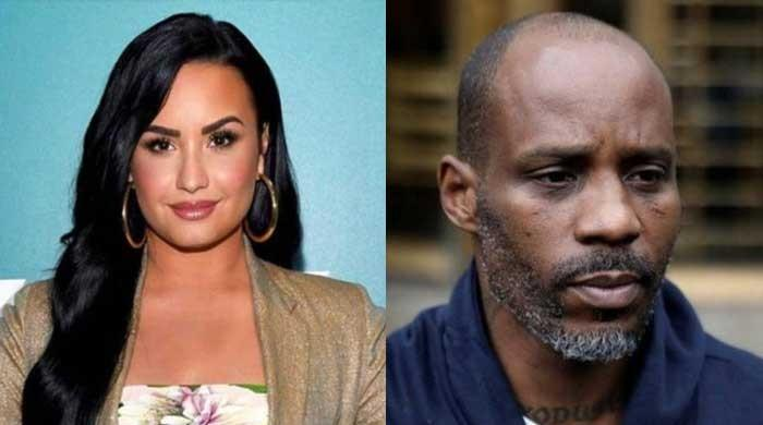 Demi Lovato says she has survivors guilt over DMX's overdose