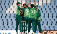 Fakhar Zaman guides Pakistan to win in ODI series against South Africa