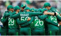 Pakistan clinches second spot in ICC World Cup Super League points table after SA win