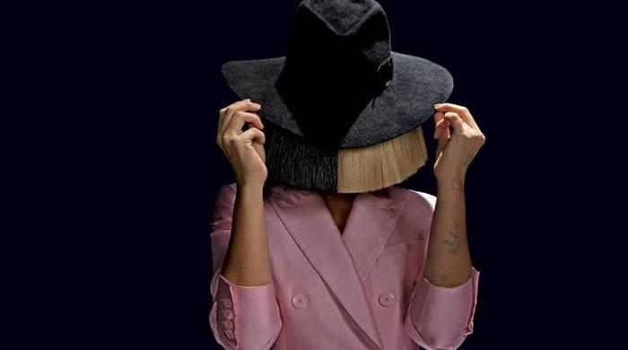 Sia joins NASA for Mars Rover inspired 'Floating Through Space' MV