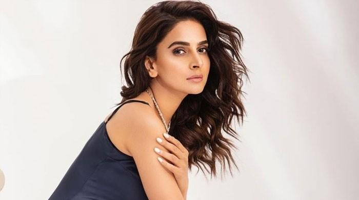 Saba Qamar hails loved ones for iconic birthday celebrations: 'I've been blessed'