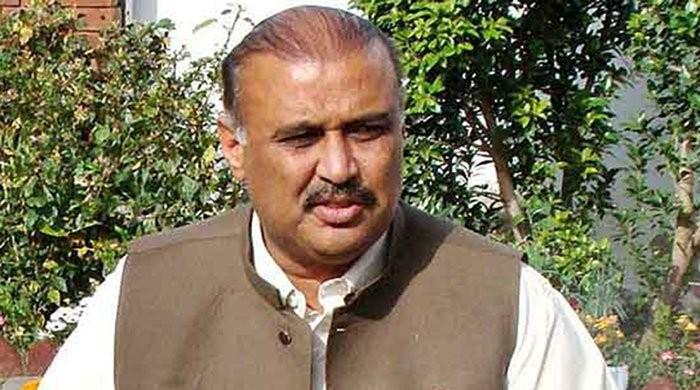 Raja Riaz claims that Prime Minister Imran Khan, Jahangir Tareen was in touch till the polls
