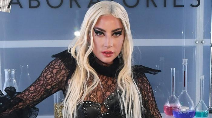 Lady Gaga unveils 'Creative Freedom' with The Queendom