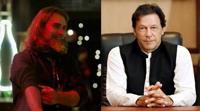 Rohail Hayatt puts weight behind PM Imran Khan over rape, modesty comments