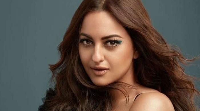 Sonakshi Sinha talks about the 'new normal' on set as pandemic rages on