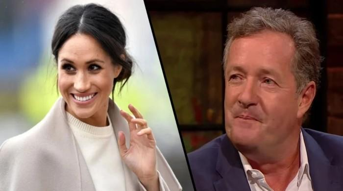 Meghan Markle gearing up to retaliate to Piers Morgan in 'spiteful, verbal match'
