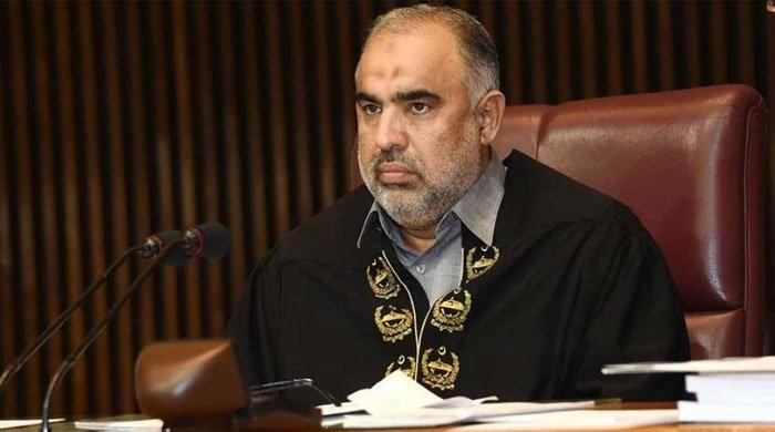 Asad Qaiser's visit to Kabul has been postponed due to security concerns
